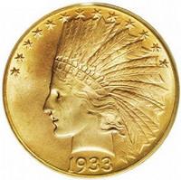 золото индейцев