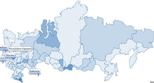 результаты выборов 2012
